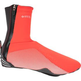 Castelli Dinamica W Ochraniacze na buty Kobiety, red